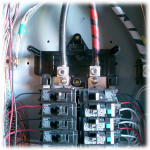 Circuit Breaker and Fuse Box Repairs and Installations; call a JMK Electrician